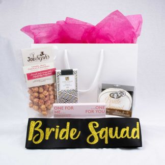 Hen Party Survival Kit Gift Bag