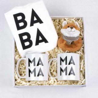Welcome To Motherhood Gift Box