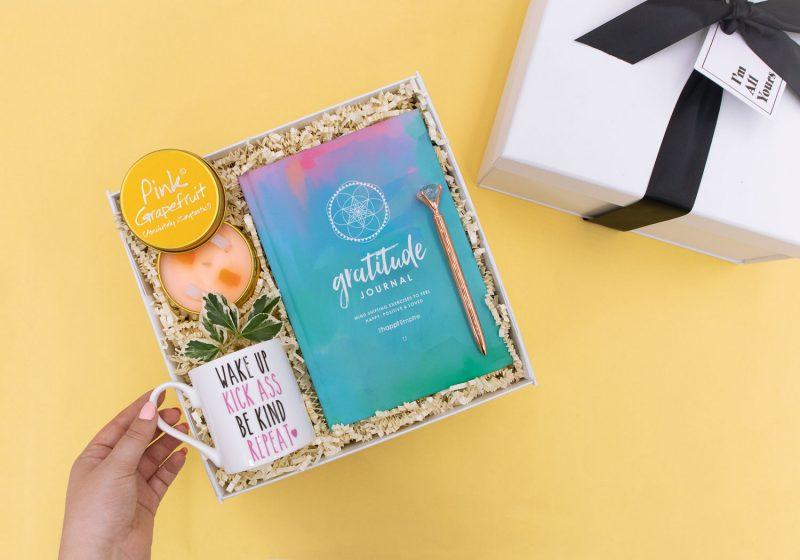 Vixi Gifting Irish Gift Boxes