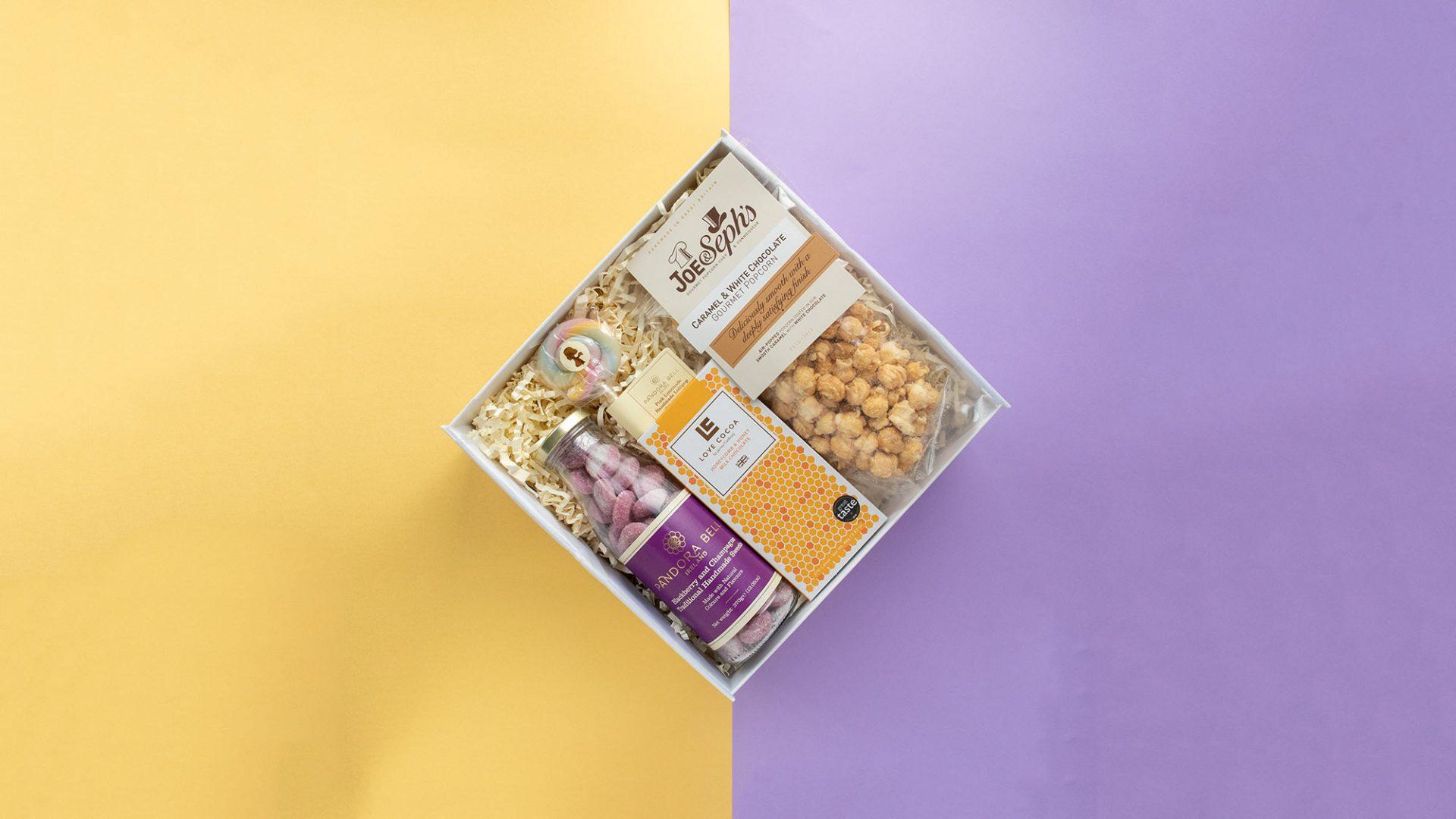 Vixi Gifting Gift Box Image